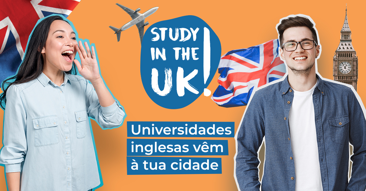 Tour Study in the UK